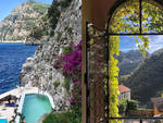 ravello piano di sorrento airbnb instagram