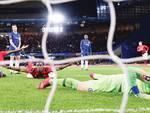 Sarri affonda il Chelsea -pronto Zidane