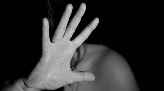 Violenza sulle donne a Napoli