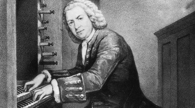 Google celebra Bach con il primo Doodle con Intelligenza Articifiale