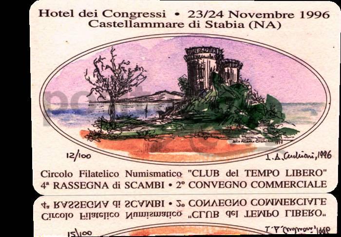 """Memorial Correale: """" Castellammare di Stabia, 25 anni da protagonista nel collezionismo nazionale """""""