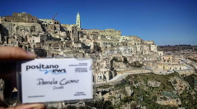 Matera: la Città dei Sassi con tutto il suo splendore