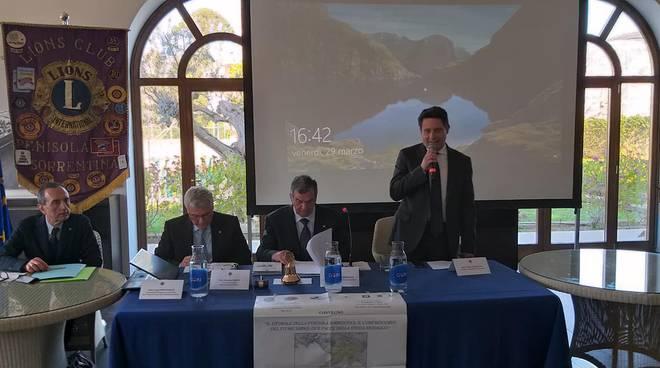 Convegno a Sant'Agnello