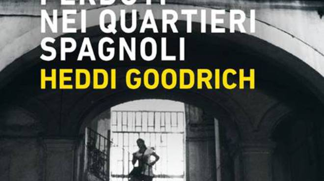 Heddy Goodritch romanzo