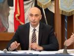 Il sindaco Vincenzo Iaccarino