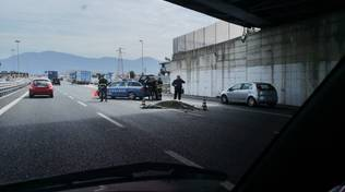 incidente cavallo