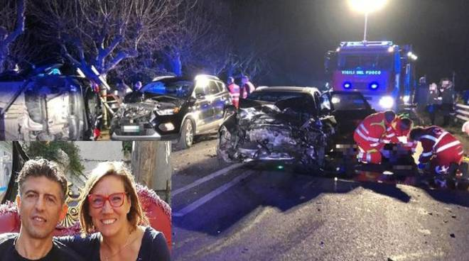 incidente porto recanati