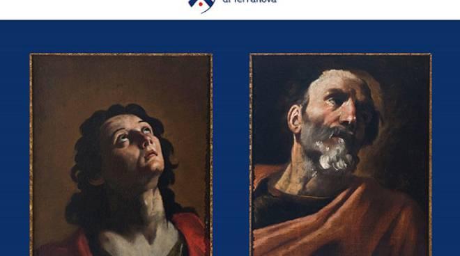 Le opere del Museo Correale in viaggio verso la Calabria. La mostra a Taverna