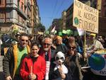 Napoli marcia ambiente col WWF
