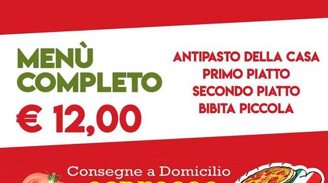 Pizza Express grande offerta