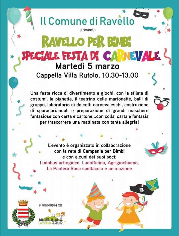 Ravello Carnevale