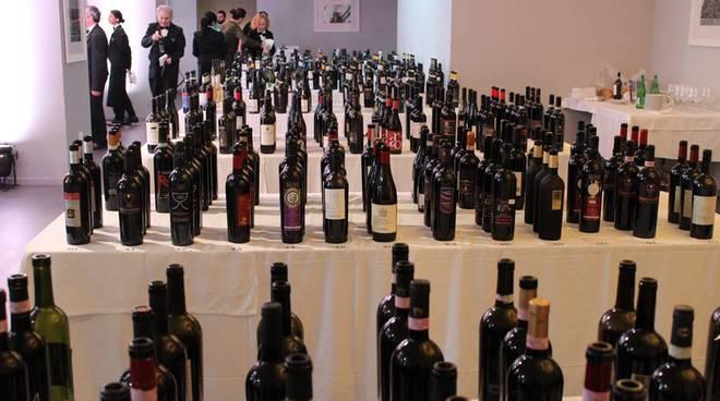 Ravello e Cetara con le nuove annate dei Vini Campani