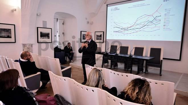 Ravello lo sviluppo locale tra turismo e identità culturale Villa Rufolo