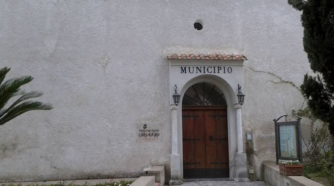 ravello municipio