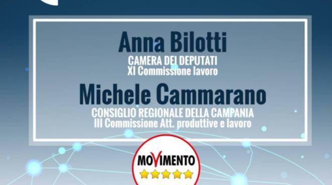Reddito di Cittadinanza Amalfi