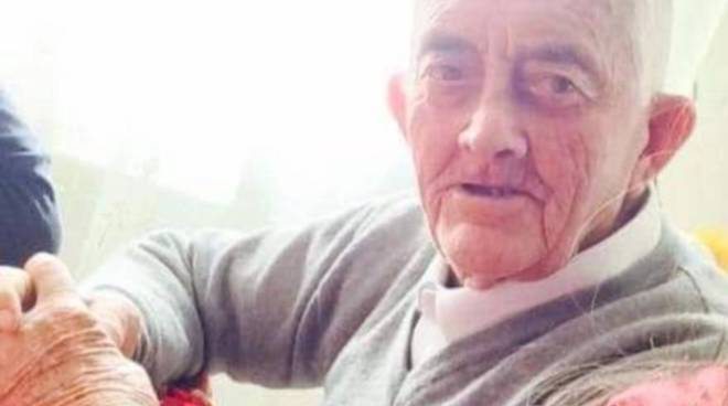 Serre (SA). Ritrovato l'anziano scomparso dal pomeriggio di ieri
