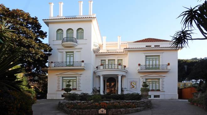 Villa Fiorentino a Sorrento