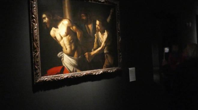 A Napoli sei capolavori di Caravaggio