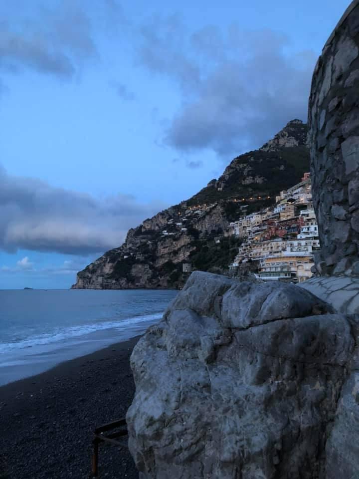 Buongiorno da Positano. Le bellissime foto di Cristina D'Aiello