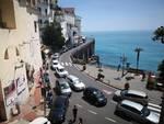 caos e traffico costiera