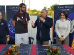 Capri Watch accompagna Tennis&Friends anche nell'edizione 2019