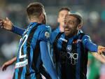L\'Atalanta non smette di sognare: Ilicic e Gomez stendono la Fiorentina