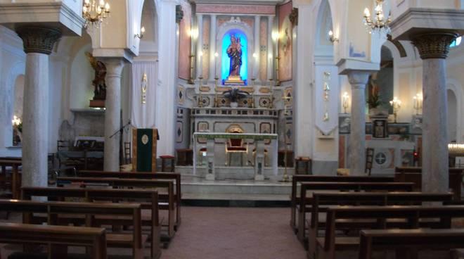 Chiesa di Furore