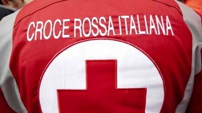 CROCE ROSSA ITALIANA DELLA COSTA D'AMALFI - VIA ALLA CAMPAGNA DI ADESIONE PER NUOVI VOLONTARI