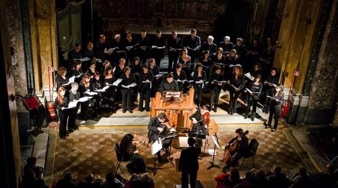 dell'Orchestra Sinfonica Claudio Abbado di Salerno