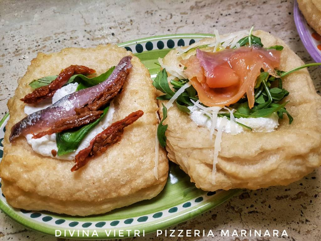 divina vietri pizzeria marinara