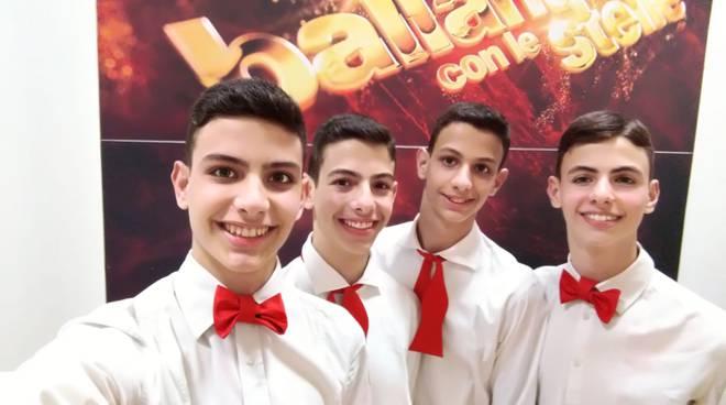 i gemelli Milano