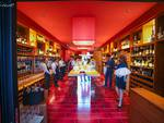 Le Tre Sorelle Wine Room
