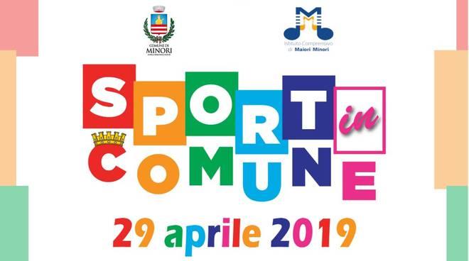 Minori. Sport InComune