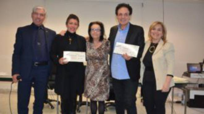 PAN Premio Spettacolo Eduardo Nicolardi.