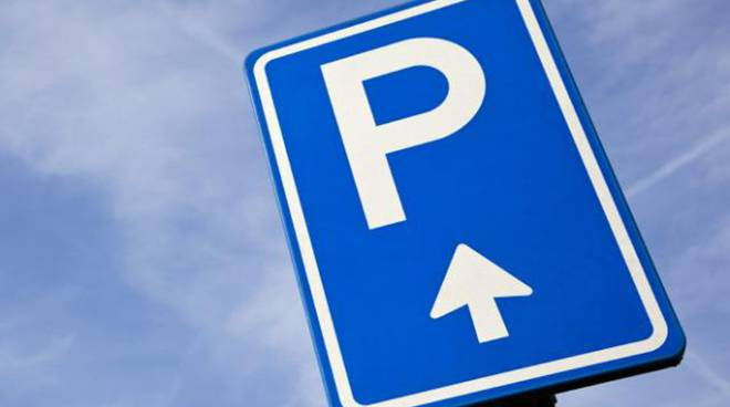 Parcheggi estivi a Massa Lubrense