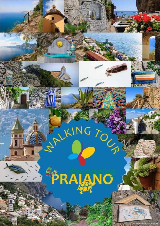 Praiano Free Walking Tour 2° Edizione