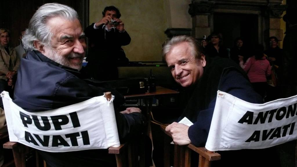 Pupi e Antonio Avati a Sorrento, 50 anni di successi raccontati al pubblico degli Incontri