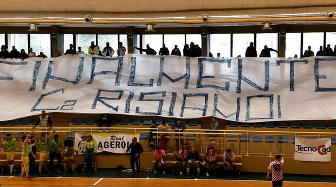 Real Agerola futsal