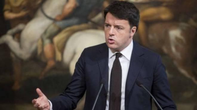 Renzi querela