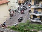 Sorrento incidente a Marano