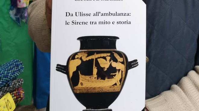 ulisse all'ambulanza giuseppe sabella