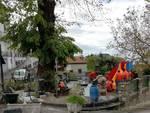 Agerola. Nei parchi comunali di Bomerano, San Lazzaro e Campora