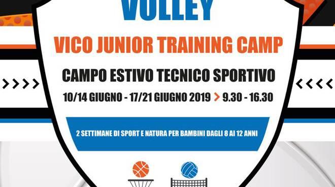 Vico Camp