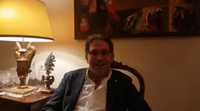 Andrea Reale presenta candidatura