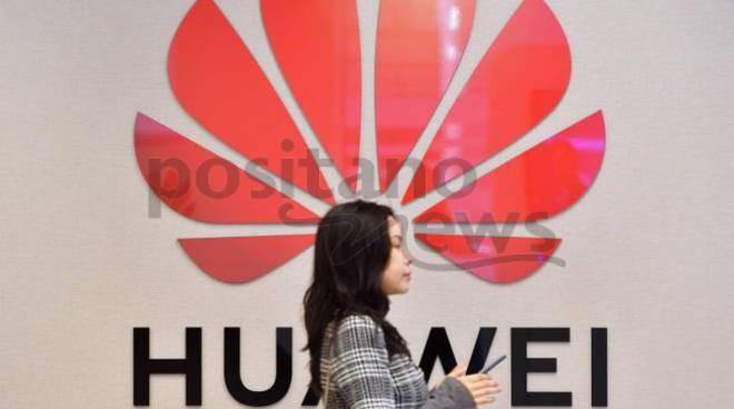 Hai un Huawei ? Ecco cosa ti succede dopo il blocco di Google