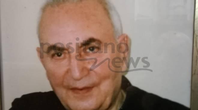 A S.Mauro la Bruca si ricorda Mons.Pasquale Allegtoy