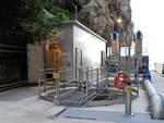 Depuratore di Amalfi