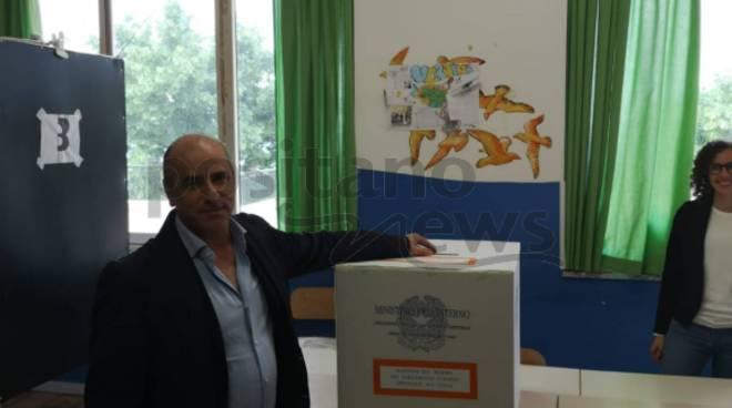 Elezioni a Positano