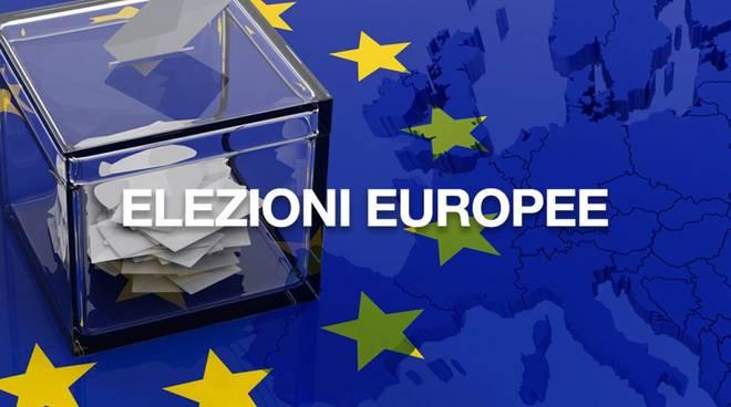 Elezioni Europee a Piano di Sorrento
