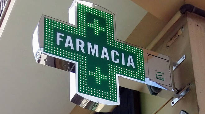 Farmacia a Vico Equense